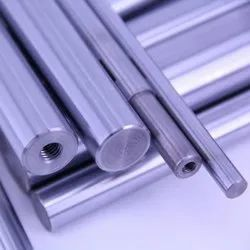 Plated Steel Rod