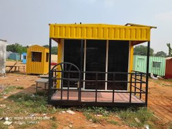 portable farm house