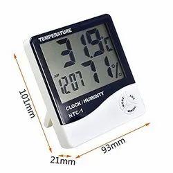 Digital Hygro Thermometer