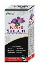 Kesar Shilajeet Syrup