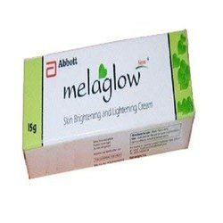 Melaglow Cream -Skin Brightening & Lightening Cream