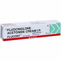 Flucort Skin Cream (Fluocinolone Acetonide)