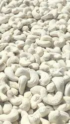 Roasted White w180 cashew nut, Packaging Size: 10 kg