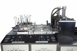 Corrugated Sheet Plate Machine