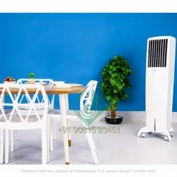 Symphony Diet 50i 50 Litre Portable Tower Air Cooler - With Remote Control