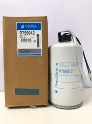P759012 Donaldson Filter Fuel Water Separator