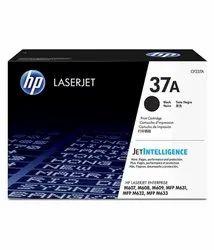 HP 37A Toner Cartridge