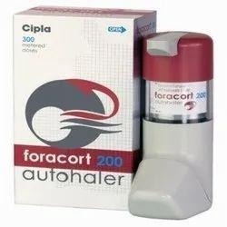 Foracort 250 Autohaler