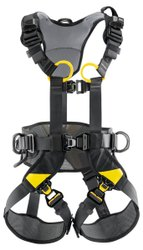 Petzl Harness - Volt Wind International Version