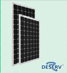 RenewSys 385 W 24V Monocrystalline Solar Module