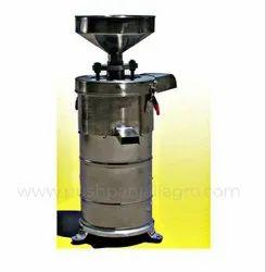 Stainless Steel Soya Milk Separator Machine
