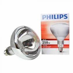 Philips Infrared Br125 250w 230v E27