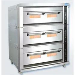 SM-603A Asian Classical Electric Oven
