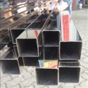 SS 202 Square Pipes