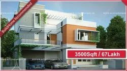 P52 home_construction in Kozhikode.