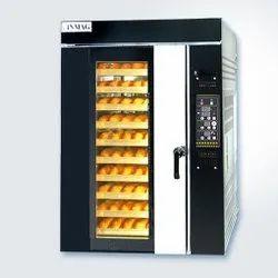 SM-710E Gas Convection Oven