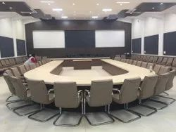 Commercial Conference Hall, Seating Capacity: 50-90