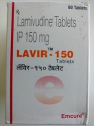 Lavir 150 Mg Tablets