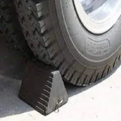 Wheel Chocks Truck & Bus