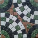 Matte Garage Floor Tile, 1x 1 Feet