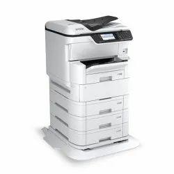 WorkForce Pro WF-C878R Multifunction A3+ Color Printer