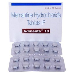 Admenta 10mg Tablet