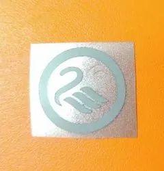 Reflective Vinyl Stickers