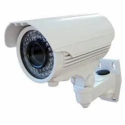 2 MP Day & Night Wireless Bullet CCTV Camera, For Outdoor Use, Camera Range: 25 m