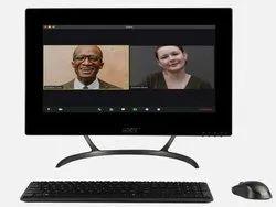 Acer Veriton All In One Desktop AMD Ryzen 3