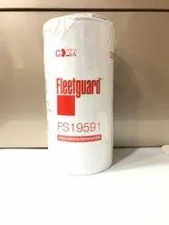 FS19591 Fleetguard Fuel Water Separator