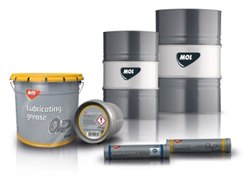 Mol Dynamic Global Diesel 15W-40 Multigrade Diesel Motor Oil