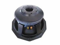 Dynatone 2.1 2000W High Bass Speaker, Size/Dimension: 18 Inch