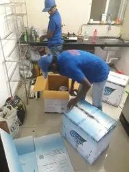 Office Shifting Household Goods Moving Service, in Sheets, Local