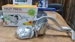 Aluminium Hand Juicer