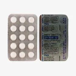 Dytor-10  (torsemide Tablet IP)