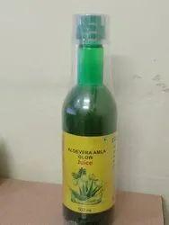 Aloevera Amla Glow Juice