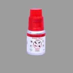 Deltamethrin 1.25 % Solution