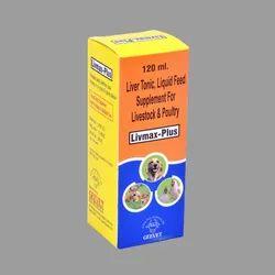 Liver Function Stimulant