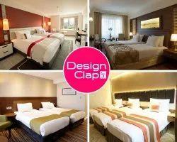Hotel Room Interior Designing Services