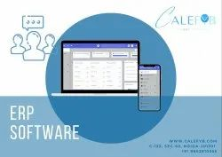 ERP Solutions Software