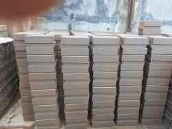 Interlocking Cement Blocks
