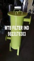 MS Filter Housing
