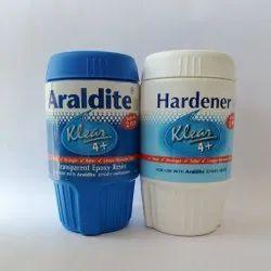 Araldite Cement Admixture