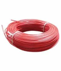 R.King Black 1.5 Sqmm PVC Insulated Wire