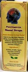 Gauamruttam Panchagavya Nasal Drops 15ML, Packaging Type: Box