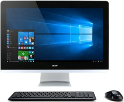i5 Acer Aspire Z3 Desktop Computer, Screen Size: 60.5 cm (23.8