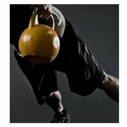 Fitness And Sports Service