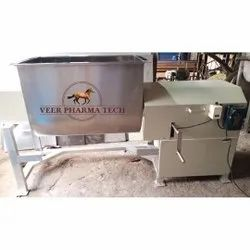 Mass Mixer Machine 50 Kgs