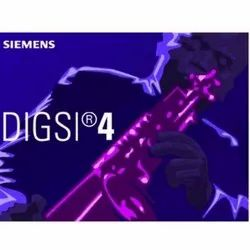 Siemens DIGSI 4 Engineering Software for SIPROTEC 4 and SIPROTEC Compact
