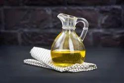 Yellow Kachi Ghani Mustard Oil